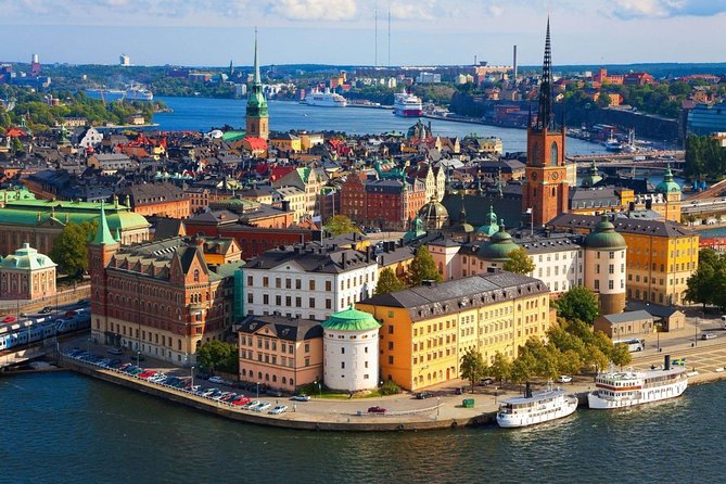 Our Stockholm Grand tour is the perfect introduction to this amazing and vibrant city. The Stockholm Grand tour will begin with your pick-up at port in a comfortable A/C vehicle. You can sit back and relax as you enjoy your city highlights driving tour that will be your introduction to this stunningly lovely city.<br><br>In addition to the highlights driving tour, you will visit the two most important and popular attractions of Stockholm. You will stroll through Stockholm's beautiful Old Town (Gamla Stan) and travel to the island of Djurgården to visit the fascinating Vasa Museum.