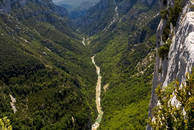 Private Day Trip: Verdon Canyon & Castellane & Moustiers Villages from Cannes, Cannes, FRANCIA