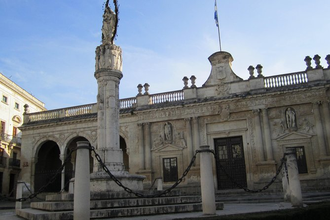 Visita guiada histórica de Jerez con espectáculo de caballos y visita a bodega, Cadiz, ESPAÑA