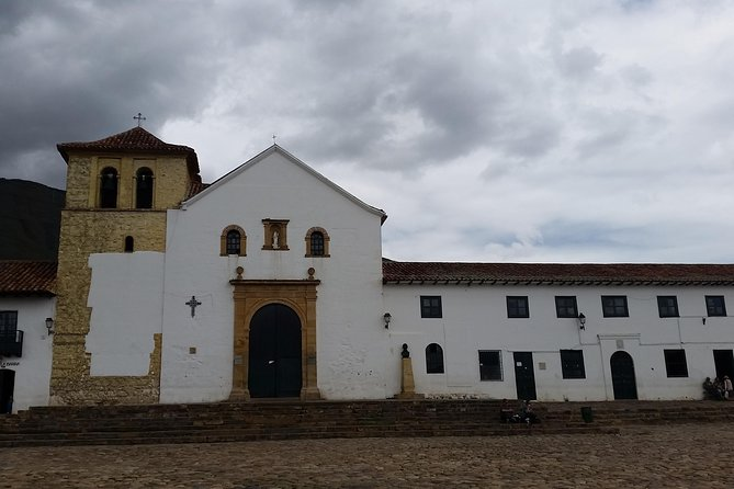 Zipaquirá and Villa de Leyva Tour (Private Tour), Bogota, COLOMBIA