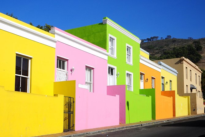Cultural Cape Town Tour Including Langa Township and Bo-Kaap, Ciudad del Cabo, África do Sul
