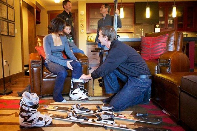 Crested Butte Performance Ski Rental Including Delivery, Buena Vista, CO, ESTADOS UNIDOS