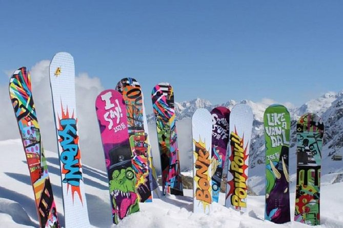 Aspen Performance Snowboard Rental Including Delivery, Aspen, CO, ESTADOS UNIDOS