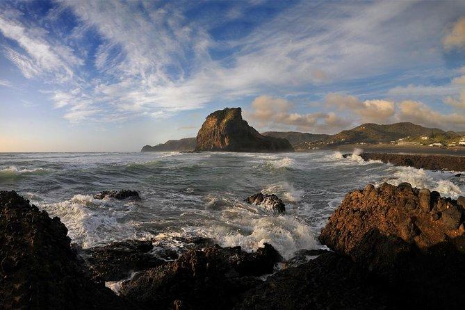 Excursión de medio día por la costa del Salvaje Oeste, con almuerzo incluido desde Auckland, Auckland, NUEVA ZELANDIA