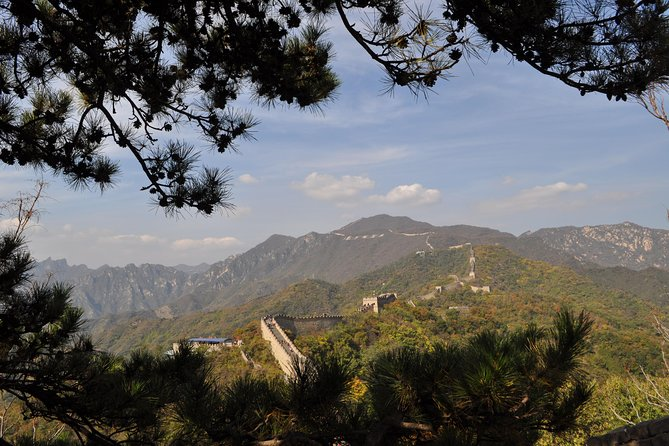- mutianyu great wall section is the nearest to airport, easy visiting for layover at PEK airport<br>- 8 hours privated day tour with chartered 5 seats or 7 seats air-conditional car, most 5 seats cars are new in 2018<br>- self-guide will save one more seat and cost for your trip<br>- you decide the departure time, will pick you up at PEK airport, railway station, hotel, airbnb<br>- ours drivers are all Honest, Reliable, will help you to solve any problems, and will show you to buy tickets and the way to shuttle bus station<br>- No Hidden Fees, No Shop Stop