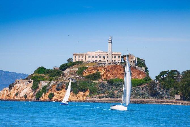 Full-Day Guided Tour of San Francisco with Alcatraz, San Francisco, CA, ESTADOS UNIDOS