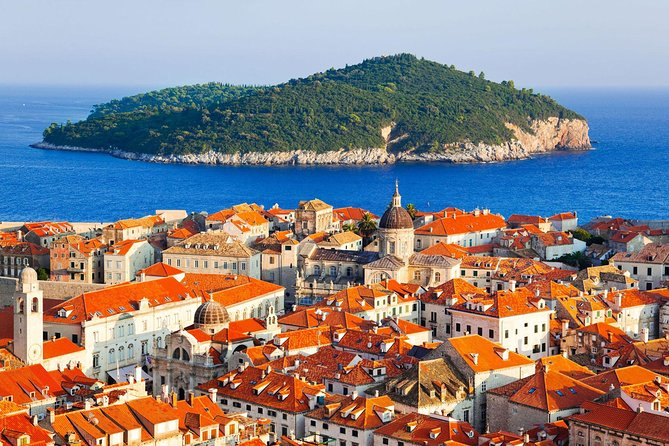 This service is a one-waytransfer from Budva to Dubrovnik or Dubrovnik airport. One of the most popular tourists destination in this part of world.