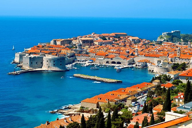 Enjoy a smooth transfer from Hvar to Dubrovnik, taking you through a region of beautiful coastline in style and comfort.