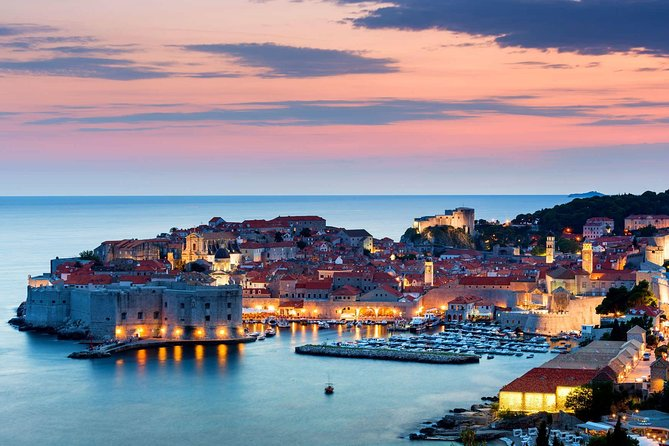 Enjoy a smooth transfer from Makarska to Dubrovnik, taking you through a region of beautiful coastline in style and comfort.