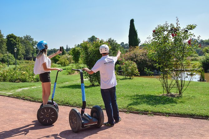 Segway Lyon - The Indispensable of Lyon - 2h00, Lyon, FRANCIA
