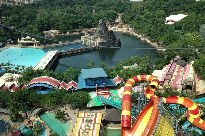 Discover Malaysia's premiere theme park Sunway Lagoon. Situated just 25km from KL City Centre, It offers 6 different parksincluding Water Park, Amusement Park, Wildlife Park, Extreme Park, Scream Park, and Nickelodeon Lost Lagoon.This deal comes with complimentary pick up and drop from KL City Centre Hotels.