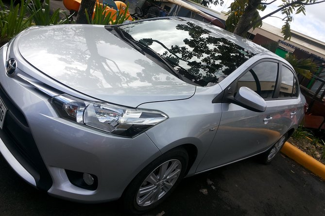 Private Departure Transfer: City Based Hotel to Panglao Airport/ Tagbilaran Port, Ciudad de Tagbilaran, FILIPINAS