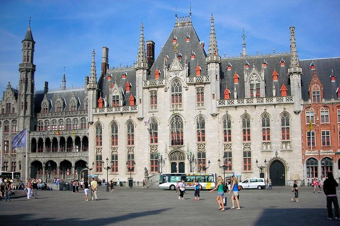MÁS FOTOS, Withlocals Your Way! - Bruges 100% Personalised City Tour