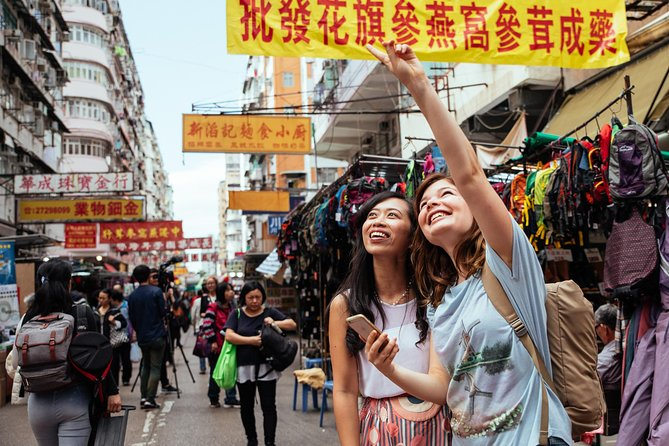 MÁS FOTOS, Full Coverage Hong Kong Private City Tour