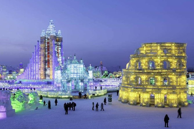 8-Day Northeast China Private Trip: Shenyang, Changchun and Harbin, Shenyang, CHINA