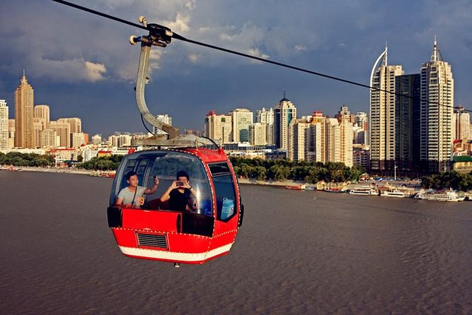 Enjoy this private half day tour to see Harbin city attractions, such asSidalin Park, Flood control monument, Central Pedestrian Street, Russian Town and more! In addition, take a funHarbin Ropeway Ride to across beautifulSonghua River, overlooking the Harbin Opera House, Science and Technology Museum, Highway Bridge, Sun Island, and etc..