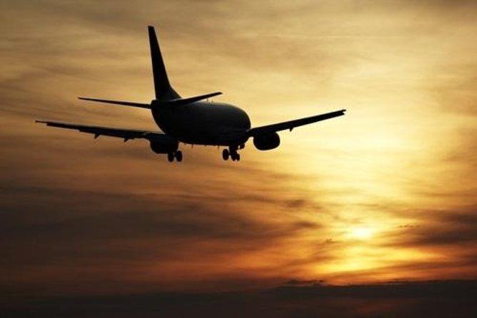 Traslado compartido de ida y vuelta: Aeropuerto internacional Eduardo Gomes, Manaus, BRASIL