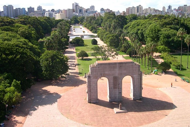 Enjoy spectacular visit to the historical downtown area, surrounded by buildings, monuments and museums. You will visit the Matriz Square, Governor`s Palace, Sao Pedro Theater and Tribunal de Justiça (Court of Justice) and other main sights in this 04 hour private tour