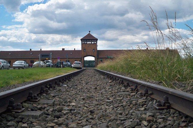 Viagem ao Museu e Memorial Auschwitz-Birkenau, saindo da cidade velha de Cracóvia, Oswiecim, POLÔNIA