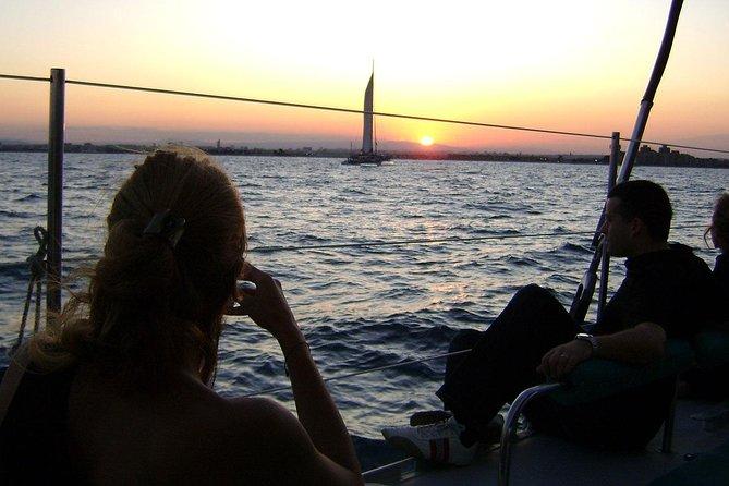 Denia Sunset Cruise and Dinner at the Port, Benidorm, ESPAÑA