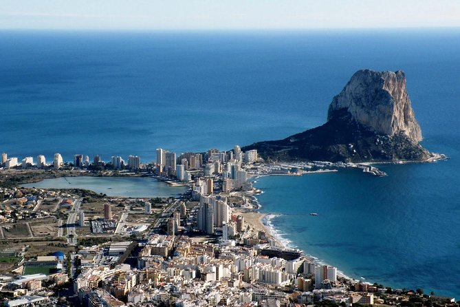 Calpe Sailing Cruise with Bathing and Lunch at the Port, Benidorm, ESPAÑA