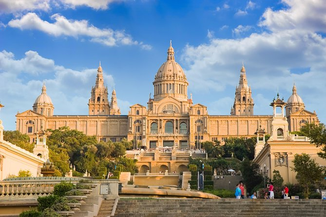 Get the Barcelona Museum Pass for the best deal in in the Catalan capital. Your Barcelona Museum Pass not only saves you time and money, but allows you to skip long ticket queues for entry to six of Barcelona's premier attractions. Gain easy entry to the National Art Museum of Catalonia (Museu Nacional d'Art de Catalunya) and the Picasso Museum (Museu Picasso), among others.