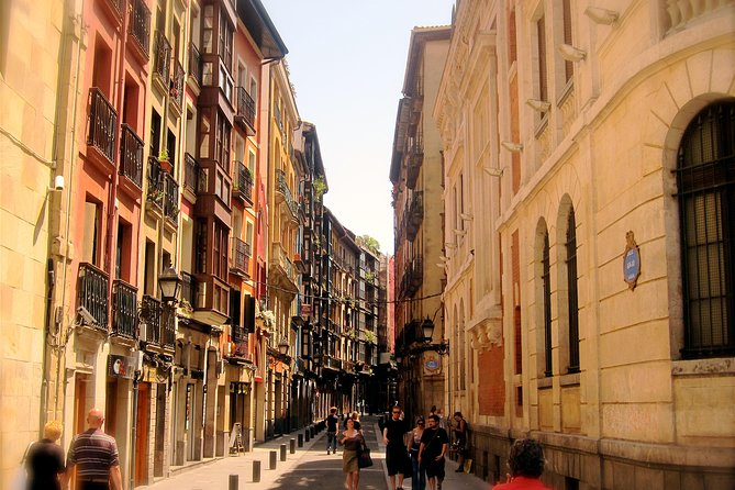 Recorrido privado por Bilbao y visita al Museo Guggenheim, San Sebastian, ESPAÑA