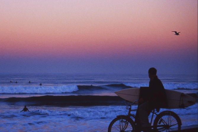 Surf and Bike, Cadiz, ESPAÑA