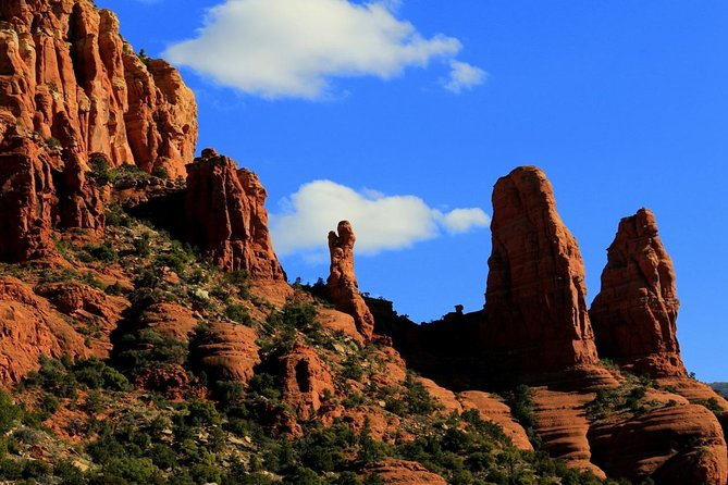 MÁS FOTOS, Sedona Sightseeing tour