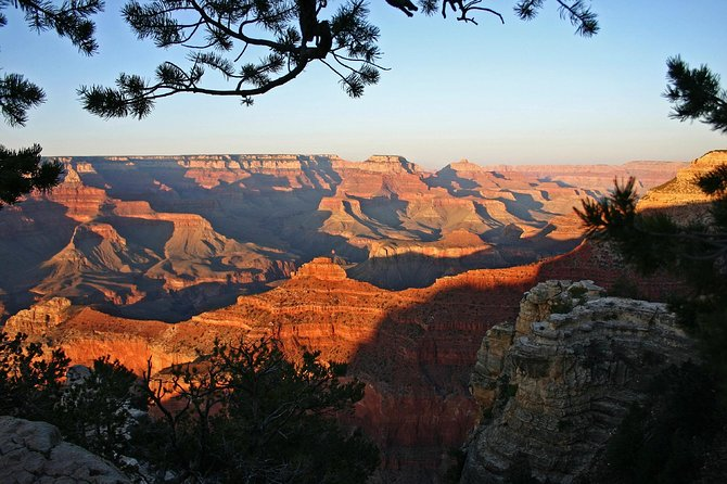 Grand Canyon Sunset Tour from Sedona, Sedona y Flagstaff, AZ, ESTADOS UNIDOS