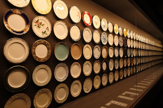 Guided Half-day Tour(AM) to Noritake Garden & Toyota Commemorative Museum, Nagoya, JAPON