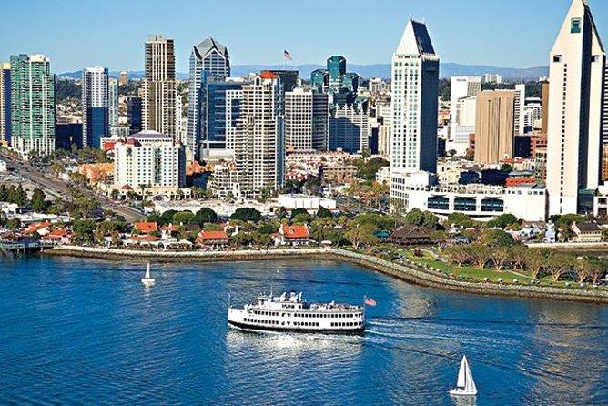 Cruzeiro em São Diego com Champanhe e Brunch, San Diego, CA, ESTADOS UNIDOS