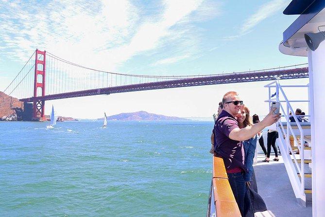 San Francisco Champagne Brunch Cruise, San Francisco, CA, ESTADOS UNIDOS