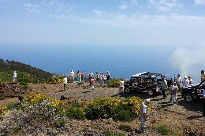 Safari de dia inteiro ao longo da costa noroeste da Ilha da Madeira saindo de Funchal, Funchal, PORTUGAL