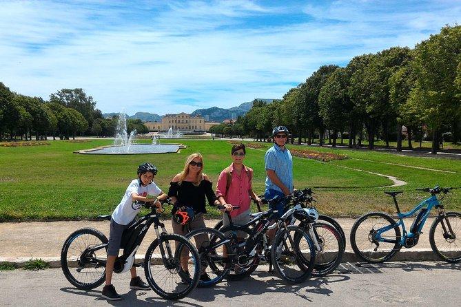 MÁS FOTOS, Marseille City and Calanques Electric Bike Tour