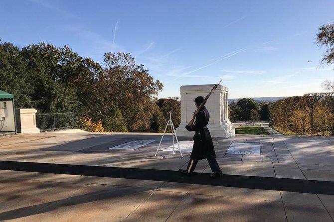 MÁS FOTOS, Arlington Cemetery Private Tour