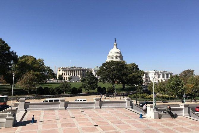 MÁS FOTOS, Private Capitol Hill Tour