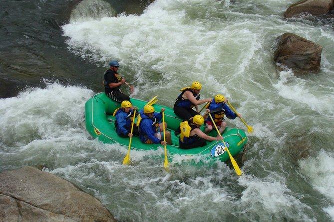 Numbers Extreme Whitewater Rafting, Buena Vista, CO, ESTADOS UNIDOS