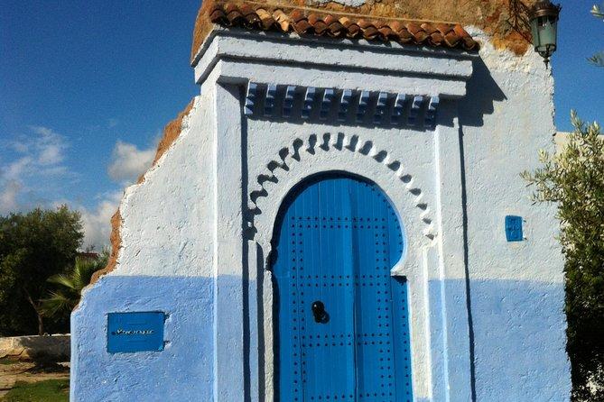 4 Day Tour of Fez, Chefchaouen, Tangier and Rabat, Fez, MARRUECOS