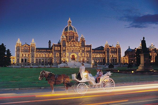 75-Minute The Capital Tour, Victoria, CANADA