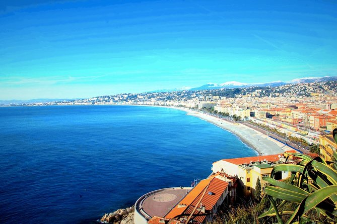 Full-day Private French Riviera Tour from Nice, Niza, FRANCIA