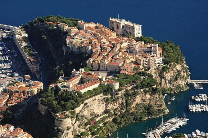 Full-Day Private Antibes, Eze, and Monte Carlo Tour from Cannes, Cannes, FRANCIA