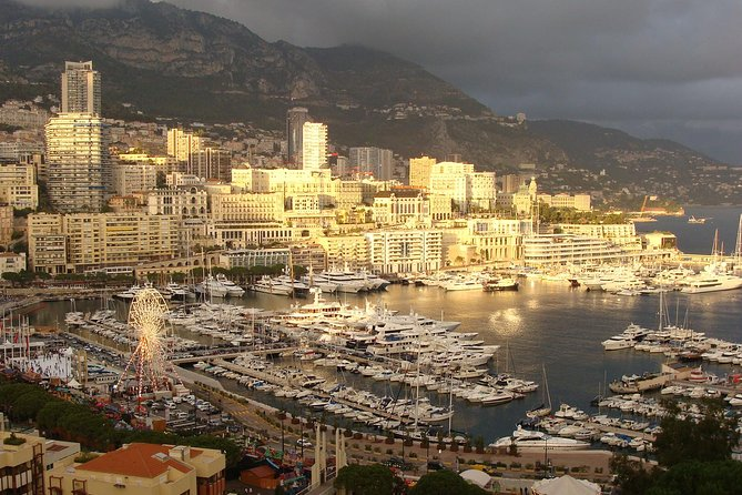 The Most Beautiful Chic Places On The Côte d'Azur Cannes Shore Excursion, Cannes, FRANCIA