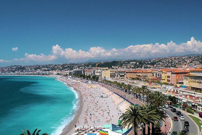 The oldest towns of the French Riviera history and photo, Cannes, França