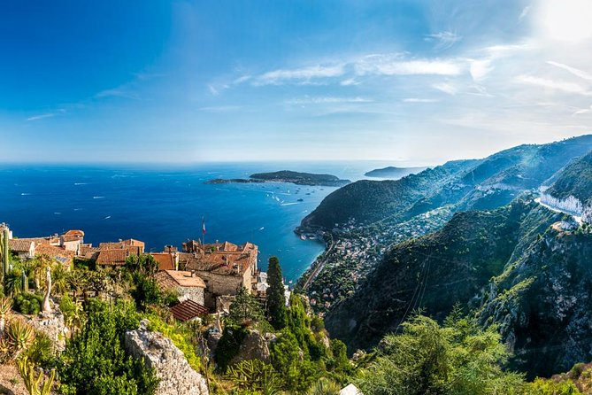 All French Riviera For One Day Sightseeing Tours From Cannes, Cannes, FRANCIA