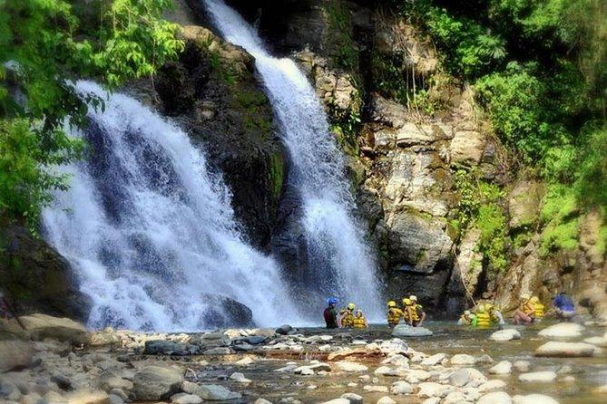 Cataratas Mulguri y Equitación en Manuel Antonio, Quepos, COSTA RICA