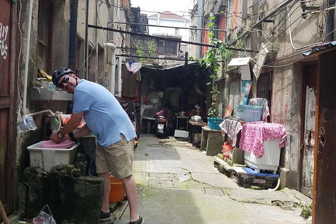 Private Half-Day Tour: Amazing Highlights of Old Shanghai, Xangai, CHINA