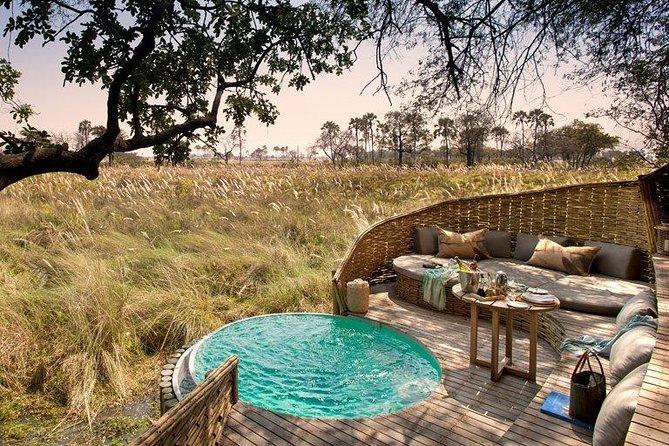 Recorrido privado: Lujoso safari de aventura de 6 días en Tanzania (todo incluido), Arusha, TANZANIA