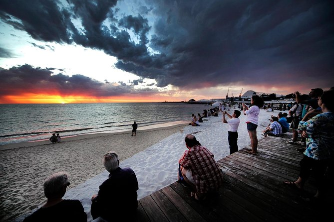 Fremantle Photography Tour, Fremantle, AUSTRALIA