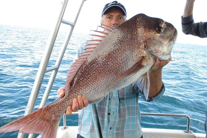 Gold Coast Half-Day Fishing Charter, Gold Coast, AUSTRALIA